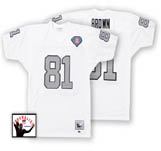 Tim Brown 1994 Oakland Raiders